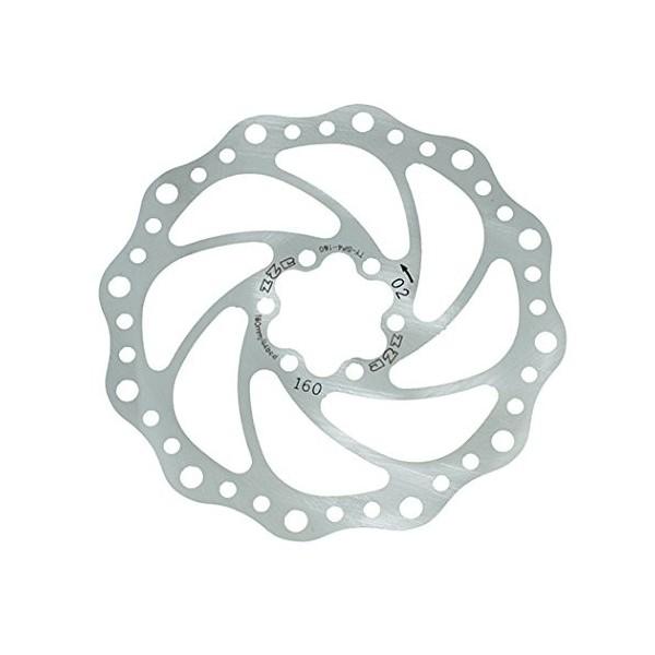 - Rotor de freno para bicicletas