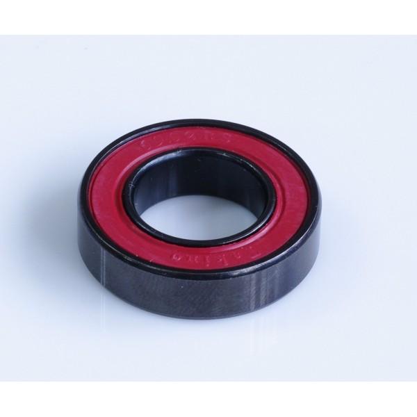 Yuniper Rodamiento de Bola 15x 28x 7Nitro 69022RS Rodamiento de mm, color negro