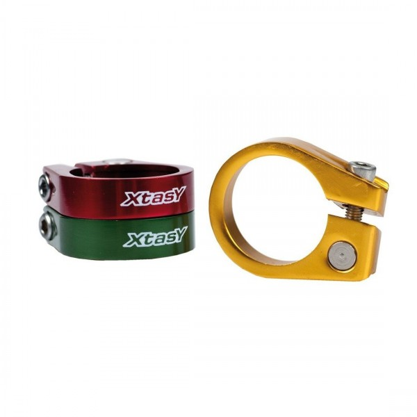 Humpert 2206618600Sillín, Anillo, Verde, 20x 3.1x 3.1cm