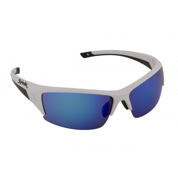 Spiuk Binomio Gafas, Unisex Adulto, Negro/Blanco, Talla Única