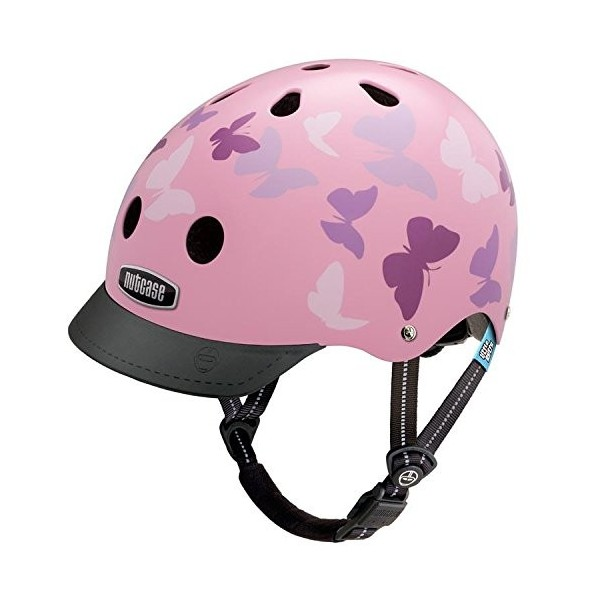 Nutcase Little Nutty casco mixto niño, multicolor
