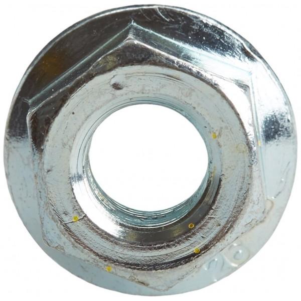 Gurpil 28340 Tuerca con Arandela, Delantera, 8 mm