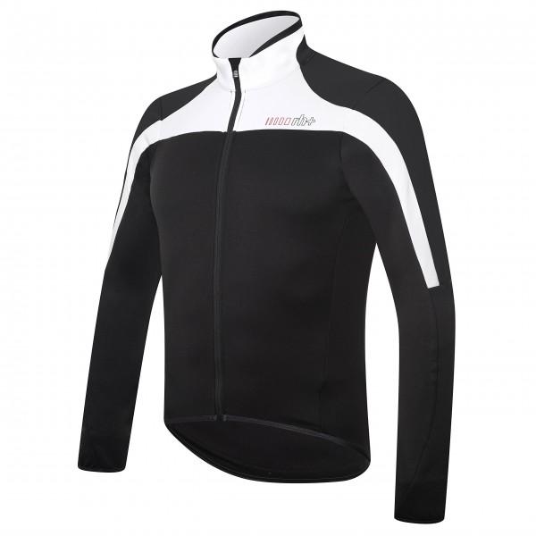 RH icu0467910X L, Space Thermo Jersey para hombre, negro/blanco, XL