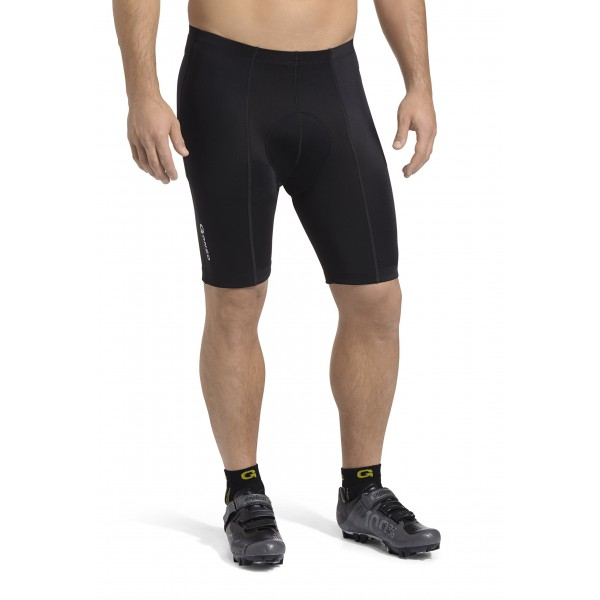 Gonso California HE Rueda de pantalones, Black, 5XL