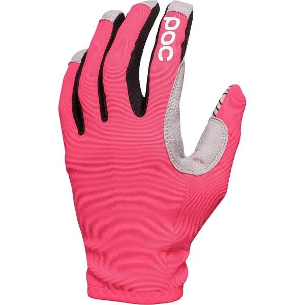 POC Resistance Enduro Guantes, Unisex Adulto, Rosa  Flerovium Pink , XL