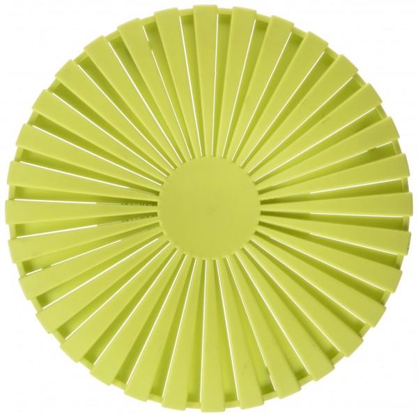 Tacx Left Hand - Accesorio para rodillos para bicicletas, color amarillo, talla UK: N/A