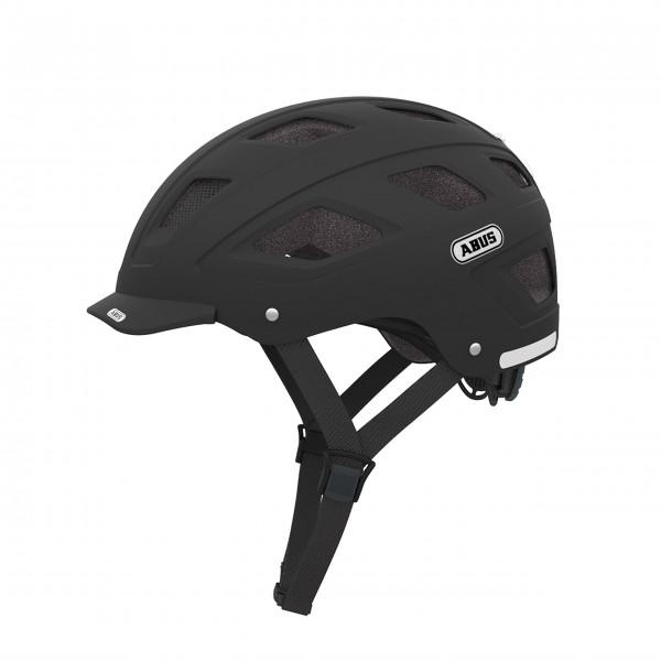 Abus 372650 - Casco, color negro, talla L