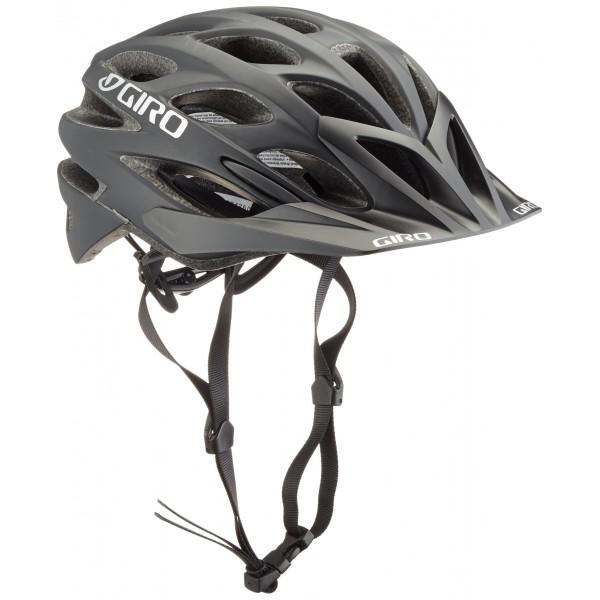 Giro Phase - Casco de ciclismo, color negro  55-59 cm