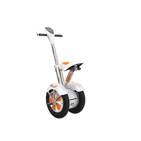 Airwheel AW-A3 Scooter Auto balanceado - Scooters Auto balanceados  Naranja, Color Blanco, Metal, Ión de Litio