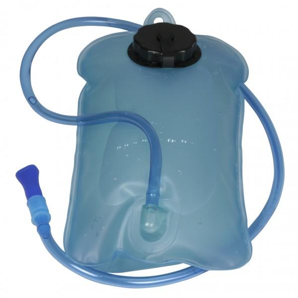 10T Outdoor Equipment 10T WB 1500 Mochila de la vejiga, Azul, Estándar