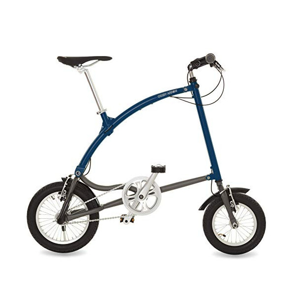 Ossby Arrow Bicicleta Plegable 3 velocidades  Azul Marino