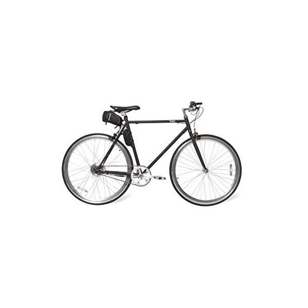 Velair Bicicleta eléctrica Speed, Color Negro Mate