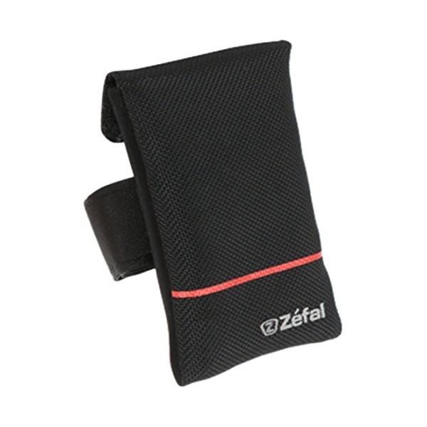 Zefal Z Micro Pack Bolsa Porta-Cámaras, Unisex Adulto, Negro, Talla Única