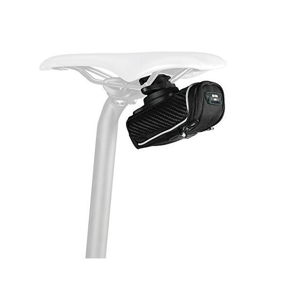 Sci-Con Phantom 230 Carbon Pro - Bolsa portacámara de ciclismo
