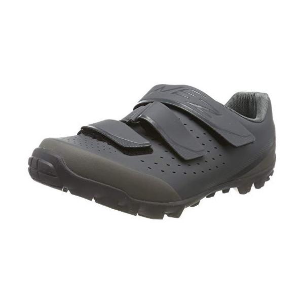 Shimano SH W MTB ME2 T-40, Zapatillas de Ciclismo de Carretera Mujer, Gris  Gri 000 , 40 EU