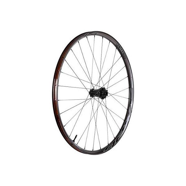 Race Face Next-SL 26 Carbon 29 Boost-Avant 15 x 110 mm Rueda MTB Unisex Adulto Negro