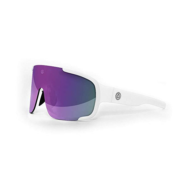 Uller Bolt White/Purple