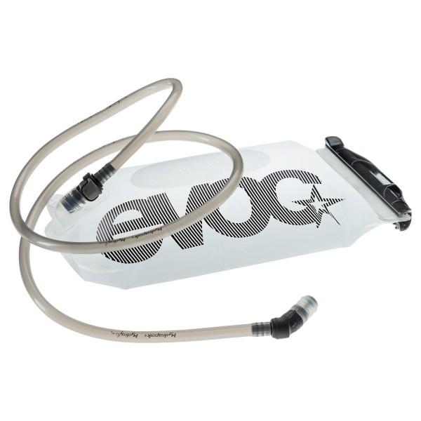 Evoc 601106001bolsillo de agua unisex, transparente