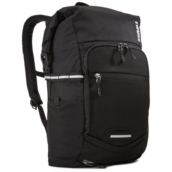 Thule Pack n Pedal Commuter mochila, negro