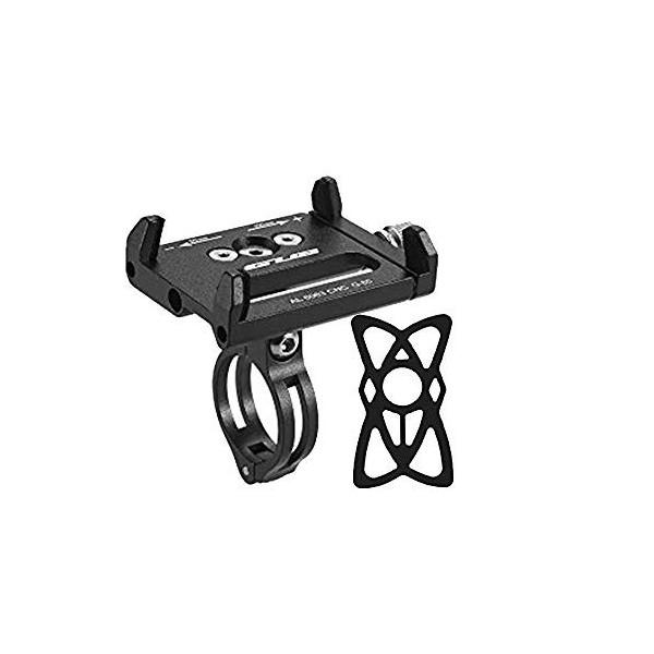 Lixada Mountian Bike Teléfono Montar Universal Ajustable de Bicicletas de Teléfono Celular GPS Montar Soporte de Soporte Abra