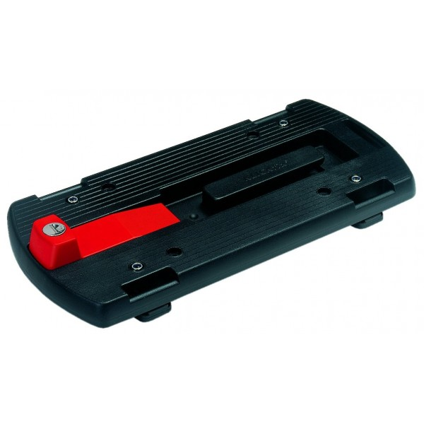 Rixen und Kaul 208 - Adaptador para portaequipajes, color negro