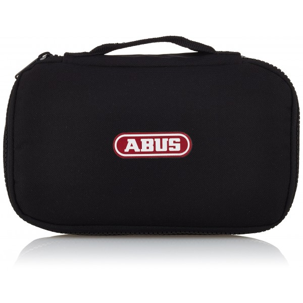 Abus 232077 - Seguridad moto ST1010