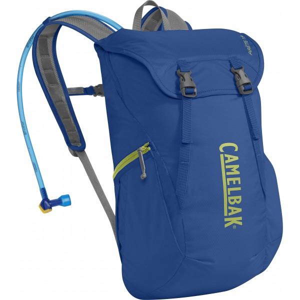 CamelBak Arete 18–Mochila olypian Blue/Green Oasis, 62519de en