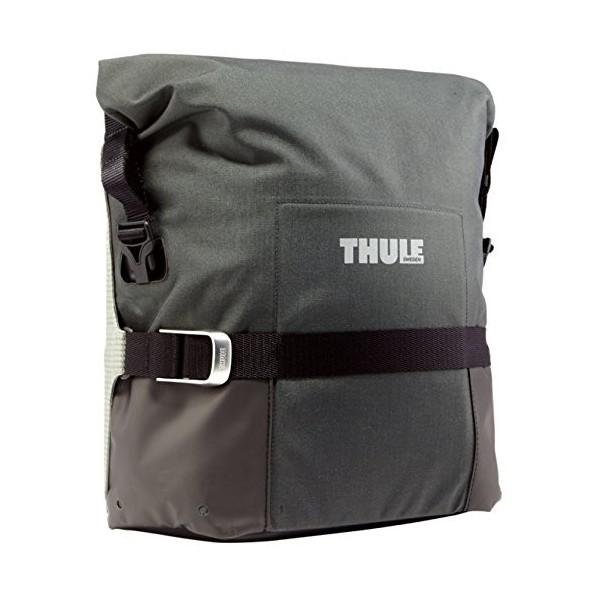 Thule TH100006 - Alforja Pequeña Adventure Packn Peda 13
