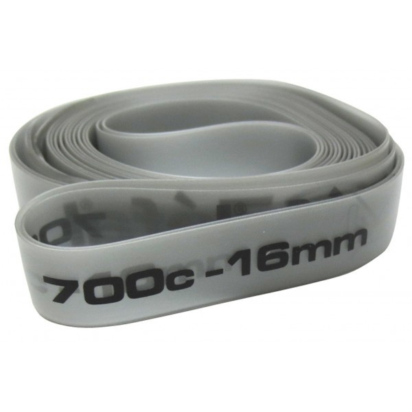 Zefal 9350 - Blíster 2 cintas llantas de ciclismo