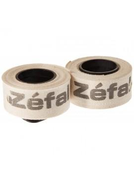 Zefal 9104 - Blíster 2 cintas llanta de ciclismo