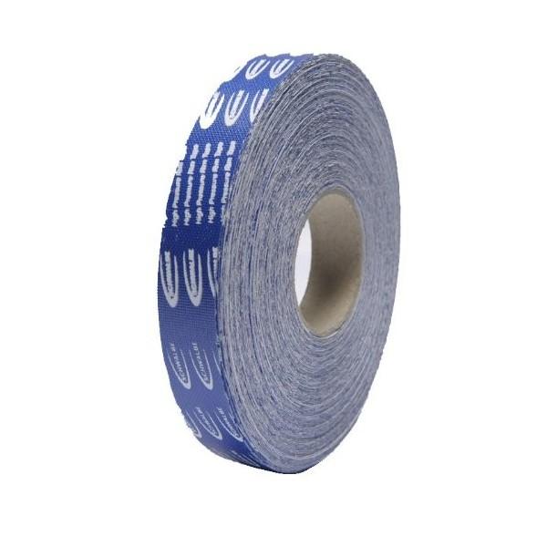 Schwalbe Cinta de llanta de tela, color azul
