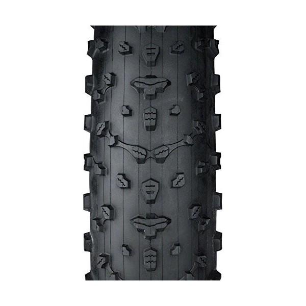 Msc 34126480KV - Cubierto de ciclismo, 26 x 4.8