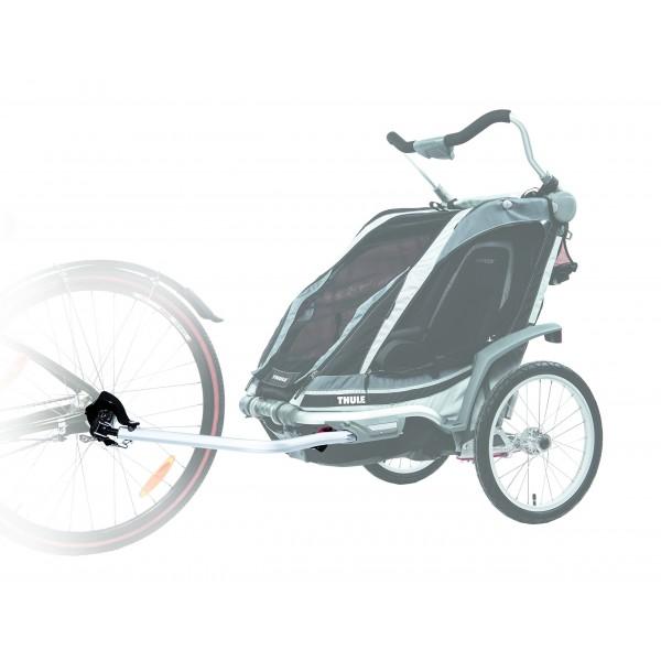 Thule TH20100507 - Kit De Bici Chariot Chinook