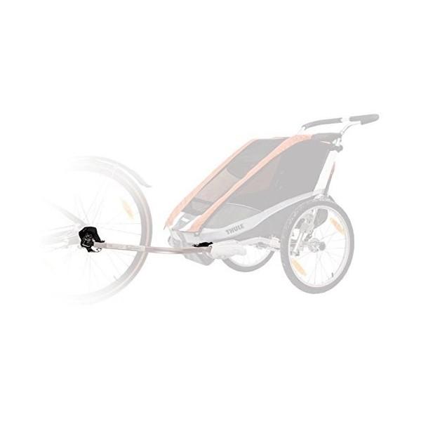Thule TH20100506 - Kit De Bici Carros
