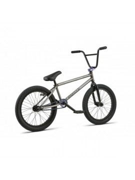 "Radio Bikes Comrad Bicicleta BMX, Cromado, 21"""
