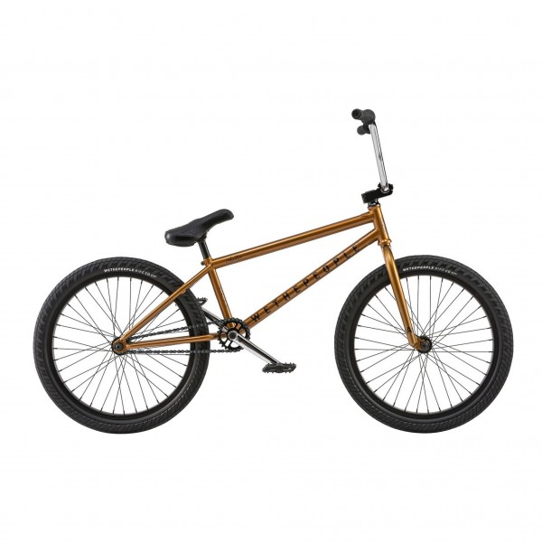 "Wethepeople ""Audio 22 2018 BMX Cruiser Rueda – 22 Pulgadas 