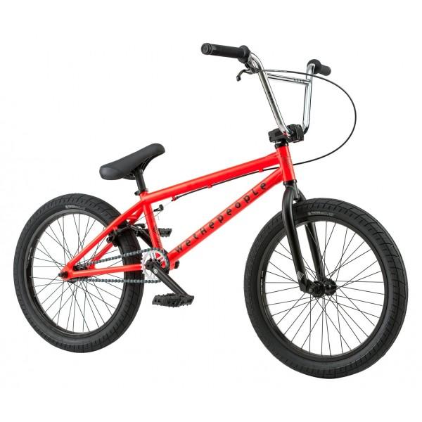 "WETHEPEOPLE Nova Bicicleta BMX, Rojo, 20"""