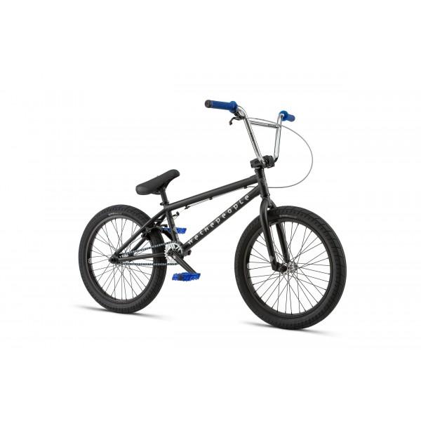 """WETHEPEOPLE Nova Bicicleta BMX, Negro, 20"""""""
