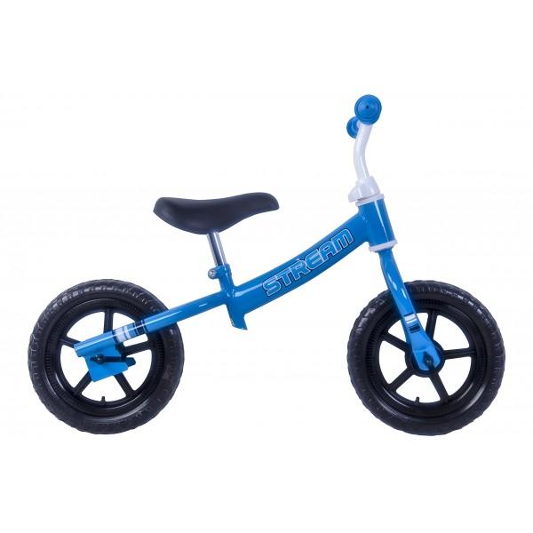 "Stream Runner Bicicleta, Unisex Niños, Azul, 12"""