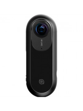 Insta360 ONE. Cámara 360 grados deportiva con resolución 4K. Estabilizador de imagen integrado  fotos de 24Mp, conexión Bluet