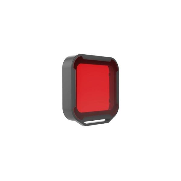 POLa rpro filtro rojo para Gopro hero5