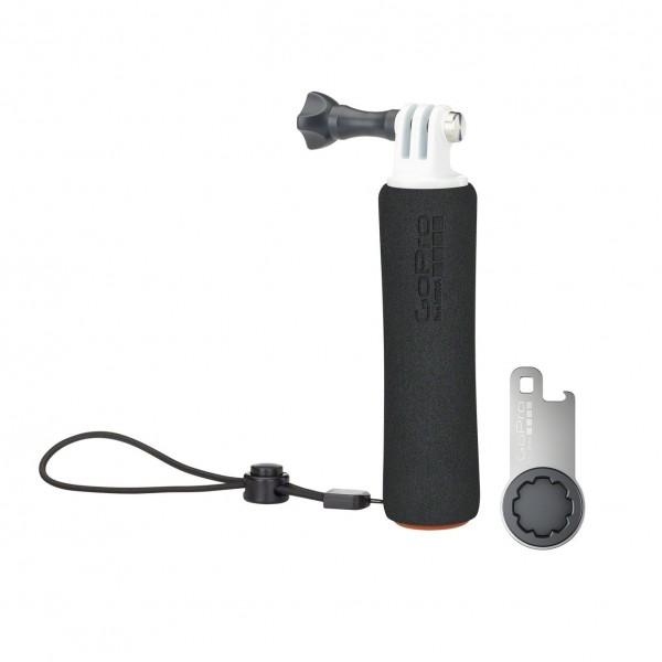 GoPro The Handler - Soporte para cámara GoPro HERO, color negro