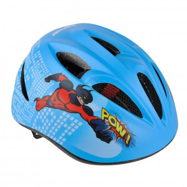 Fischer casco de, azules, S, 86115