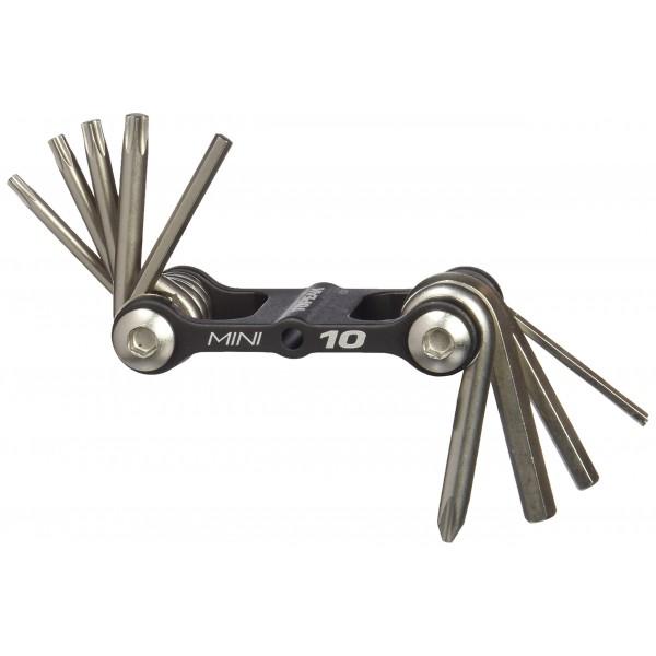 Topeak Bicicleta mini herramienta Mini 10