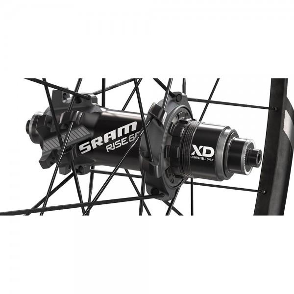SRAM Repuesto Rodamientos X.0/Roam 30/Roam 40/Rise 60  B1  Traseros Para Xd  2Ud 17287