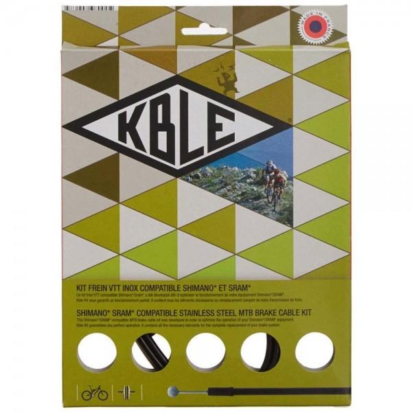 Transfil Shimano MTB - Repuesto de ciclismo, color multicolor