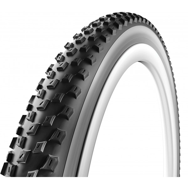 Vittoria 210btntg neumáticos Unisex, negro