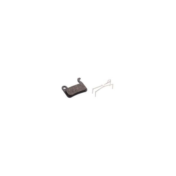Talonbrake Co., Ltd. bp-17& amp. sp-17–Par Pastillas brakco Shimano xtr-saint-xt