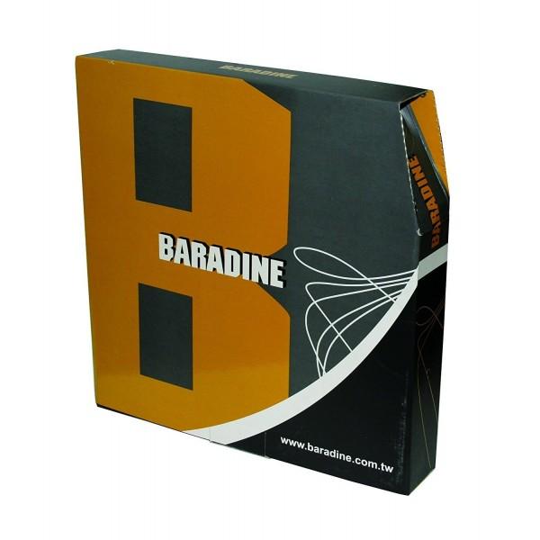 Baradine BH-SD-03 Funda Freno, Unisex Adulto, Blanco, Talla Única