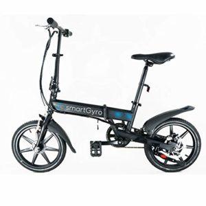 SmartGyro E-bike | DeBici.es